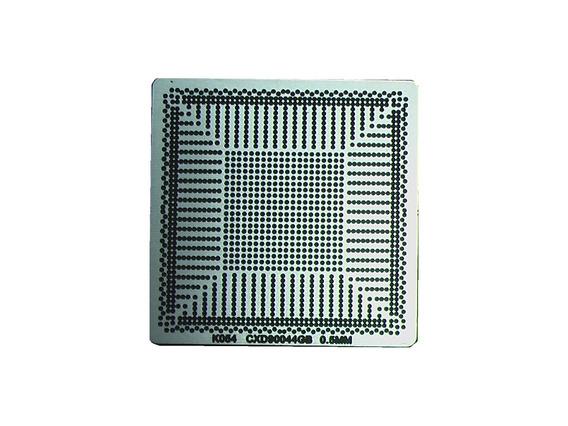Stencil Calor Direto Ps4 Cxd90044gb Pró 4k