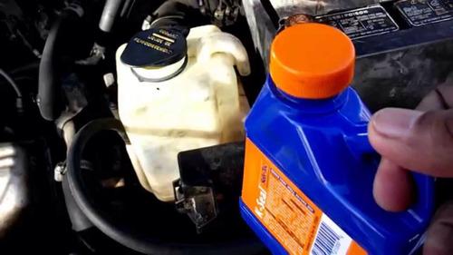 Imagen 1 de 2 de Kseal Reparador De Block Junta Motor Turbo Motor Diessel