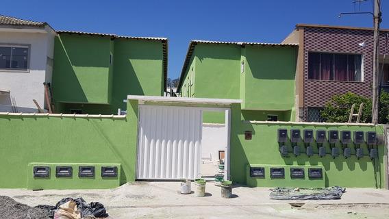Casa Para Venda No Tribobó Em São Gonçalo - Rj - 1609