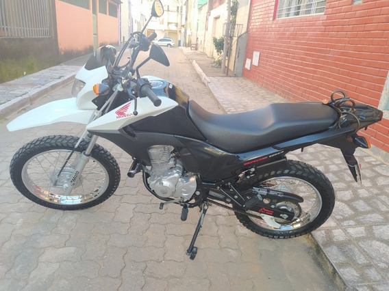 Honda Nxr Bros 160