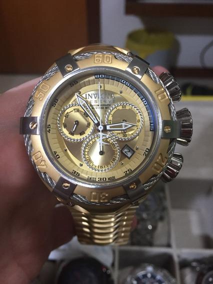 Relógio Invicta Thunderbolt 21345 Swiss Made Original