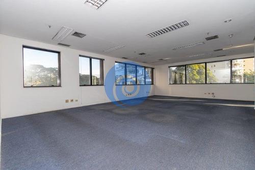 Imagem 1 de 15 de Conjunto / Sala Em Pinheiros  -  São Paulo - 1003