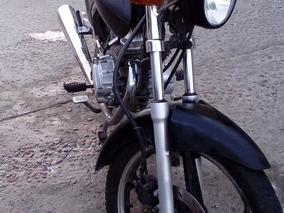 Mondial Rd 150cc Negra