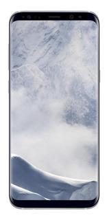 Samsung Galaxy S8+ Dual SIM 64 GB Prata-ártico 4 GB RAM