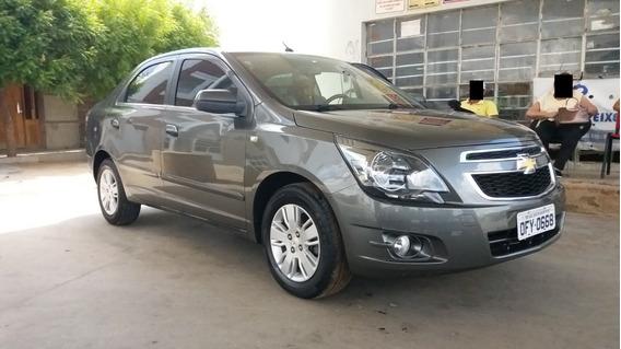 Chevrolet Cobalt 1.8 Ltz Completo 2013
