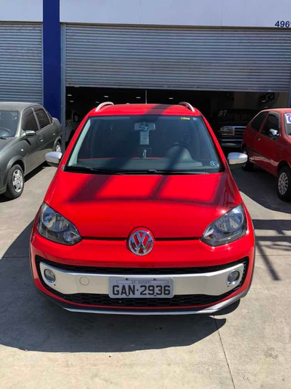 Volkswagen Cross Up Completo