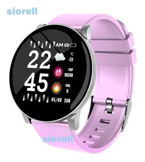 Smartwatch S9 Nuevo Modelo Impermeable Frecuencia Cardíaca
