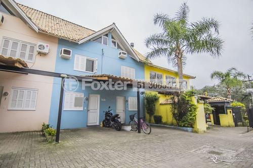 Imagem 1 de 25 de Casa Em Condomínio, 3 Dormitórios, 79 M², Tristeza - 159240