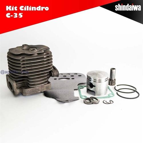 Kit Cilindro Shindaiwa C35