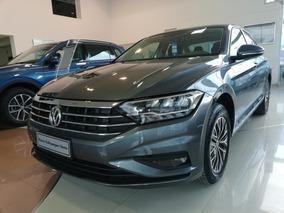 0km Volkswagen Nuevo Vento 1.4tsi Comfortline 2019 150cv Nqn