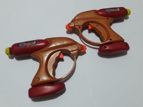 Pistozoica Pistola De Agua Pepsico