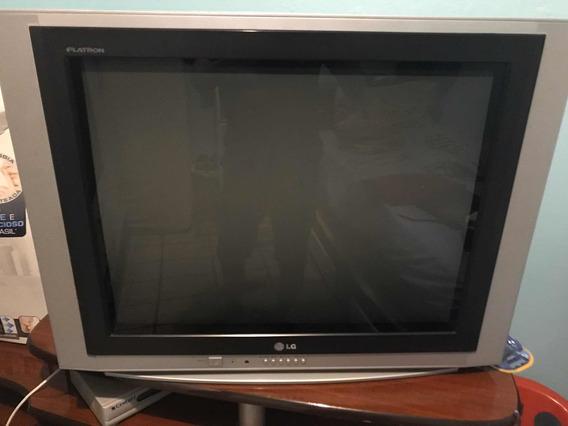 Tv Lg 29 Polegadas Com Tubo