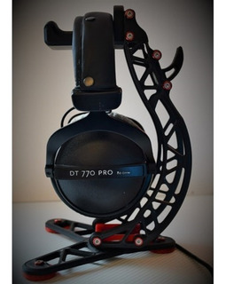 Soporte Para Auriculares - Cascos Gamers Personalizados