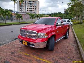Dodge Ram Ram 1500