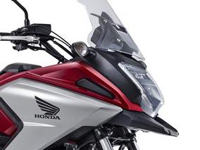 Honda Nc 750x 2018 En Stock Concesionario Oficial