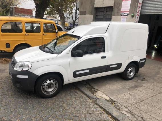 Fiat Fiorino Evo 1.4 8v -c/ Gnc + A.a, Da, Pack Electrico