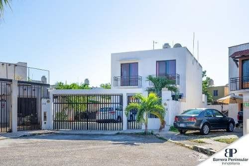 Hermosa Casa En Francisco De Montejo V En Venta