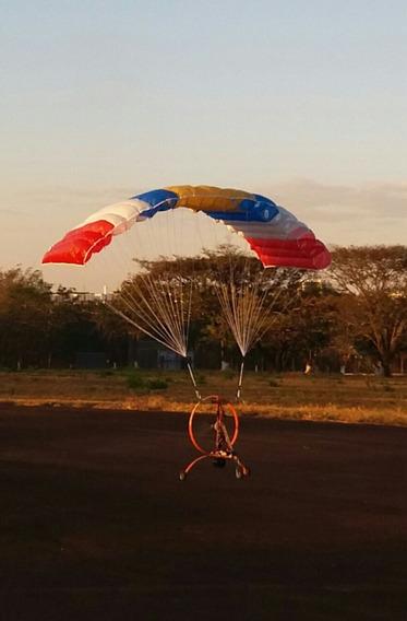 Velame De Paraglider Rc 4,05m