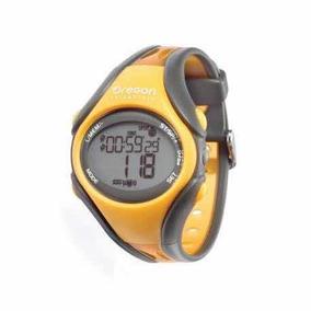 Pulseira Do Monitor Cardíaco Oregon Scientific Se233