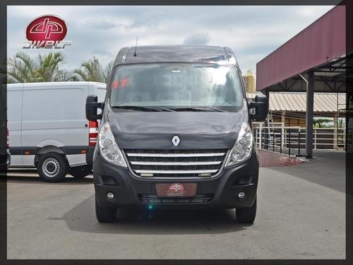 Van Executiva Renault Master 2.3 L3h2 16l