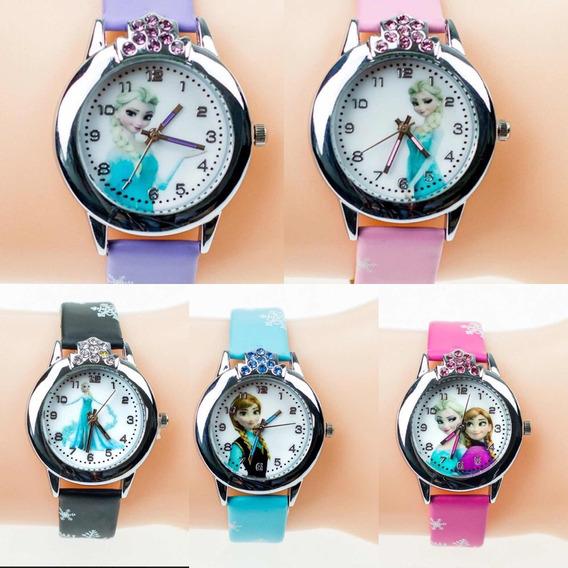 Relojes De Niñas Frozen