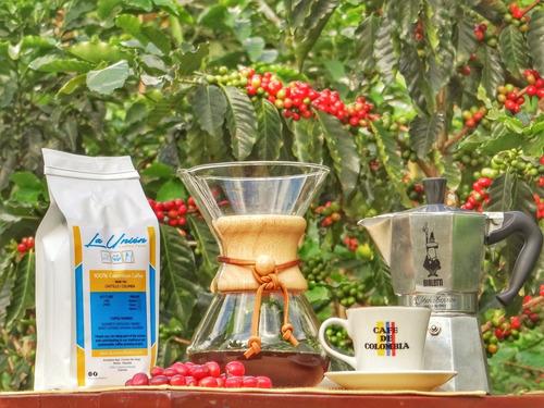 Café Origen Producción Limpia - Unidad a $28500