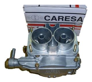 Carburador Caresa Dino 44-44 Con Base Adaptadora