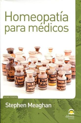Homeopatia Para Medicos