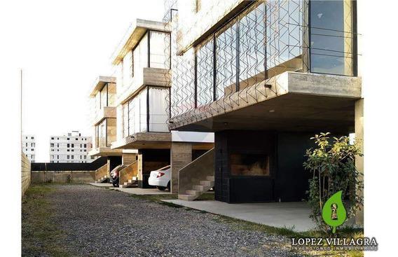 Dúplex En Tres Plantas. 2 Dor. En Housing B° Brisas Del Nejar - Zona Norte Córdoba
