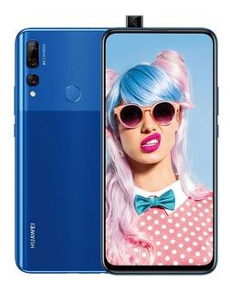 Huawei Y9 Prime 2019 128gb 4gb Ram Dual Sim 4g Lte 245