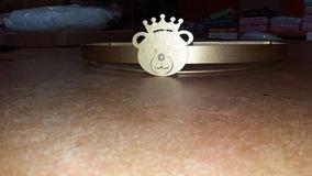 Dossel Urso Realeza Dossel Principe Dossél Menino Urso Rei