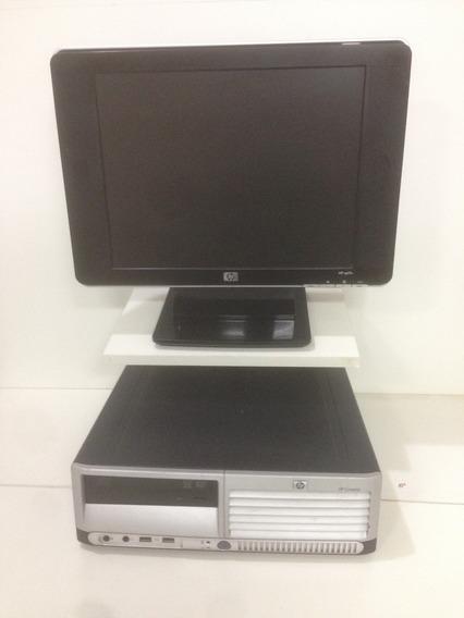 Computador Hp Dc7600 Slim
