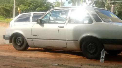 Chevrolet  Chevette L