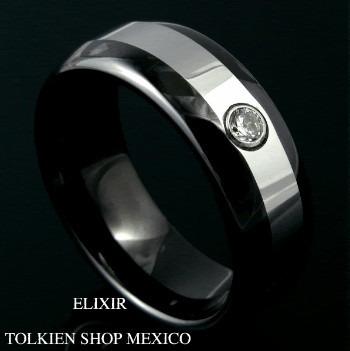 últimos lanzamientos distribuidor mayorista seleccione para oficial Argolla Tungsteno Boda - Joyería en Mercado Libre México