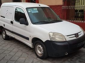 Peugeot Partner 1.6 Hdi Pack Mt 2010