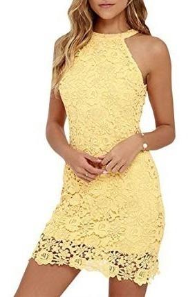 Vestidos Elegantes Moda 2025 Con Encajes