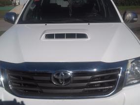 Toyota Hilux 4x2 Sr