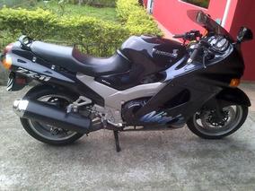 Kawasaki Zx11
