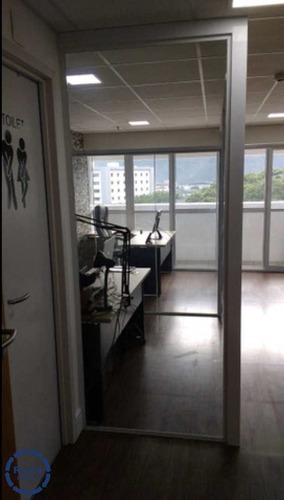 Sala, Vila Belmiro, Santos - R$ 280 Mil, Cod: 17174 - V17174