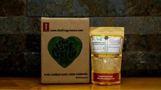 Super Quinoa Con Leche, Coco, Almendras Y Cardamomo - 1 Unid