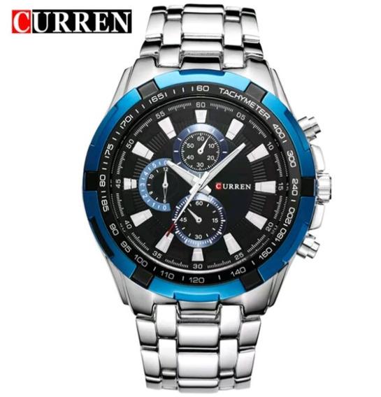 Relógio Curren Original