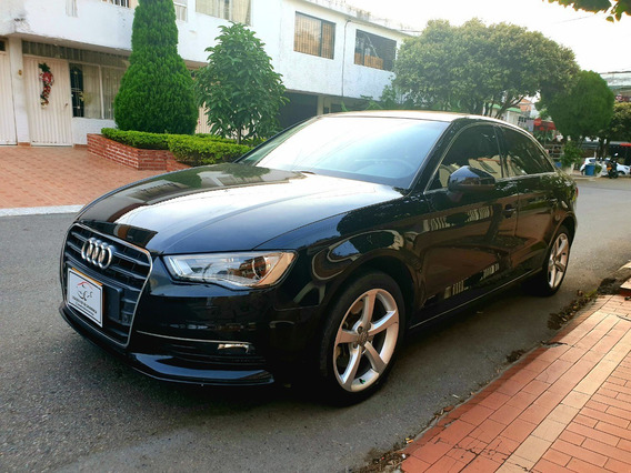 Audi A3 1.8 Turbo Stronic 2015