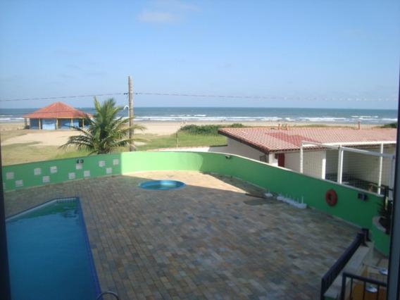 Apartamento Itanhaem Temporada Frente Mar Cibratel Ii