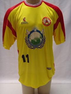 Camisa Futebol Atlético Sorocaba Deka Reverendo Moon #11 Xx