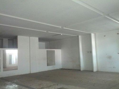Consultorios-oficinas 80/280m2 Amplio Estacionamiento Vigi
