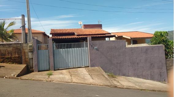 Vende Casa Em Lindoia/sp