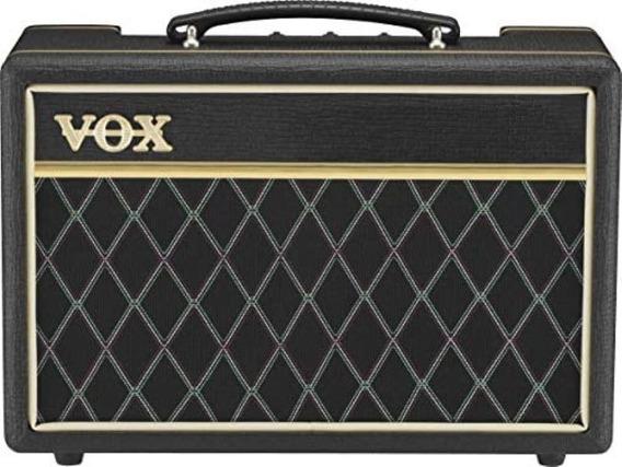 Amplificador Vox Cubo Contrabaixo Pathfinder Bass 10 Watts