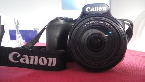 Camera Canon Powershot Sx530hs