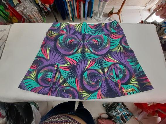 Shorts Saia - Cores Sortidos