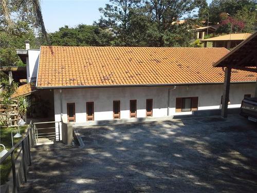 Imagem 1 de 16 de Chácara À Venda Em Vale Verde - Ch257175